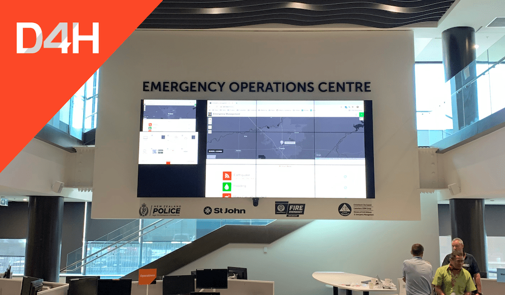 Emergency Management Status Boards Made Easy