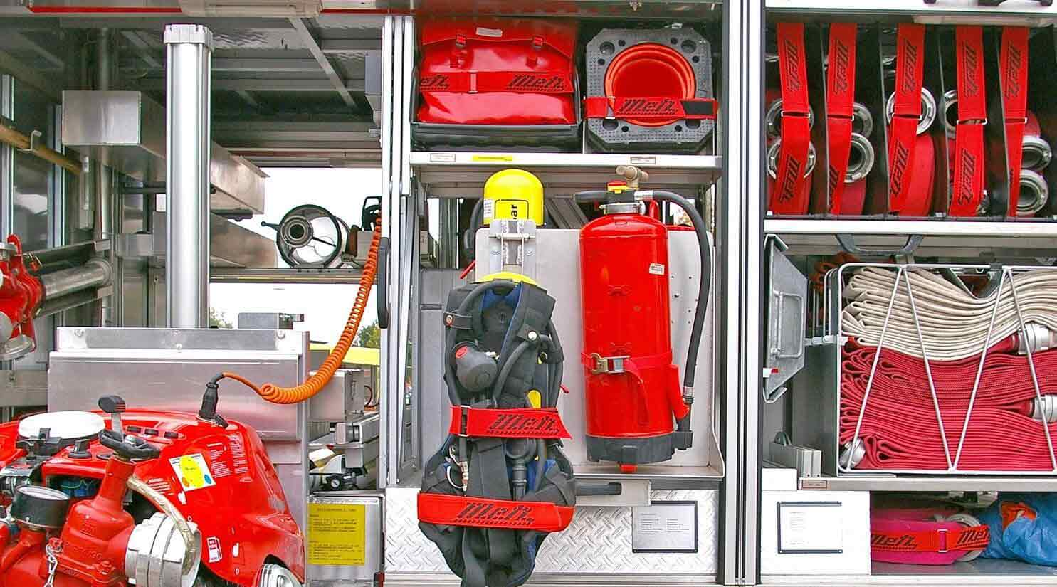 Equipment Management Software For Response Teams