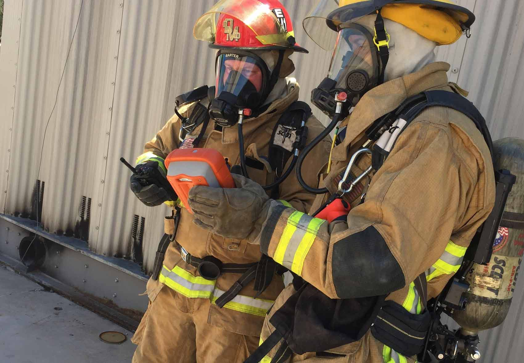 Equipment Management Software for Hazmat Response Teams