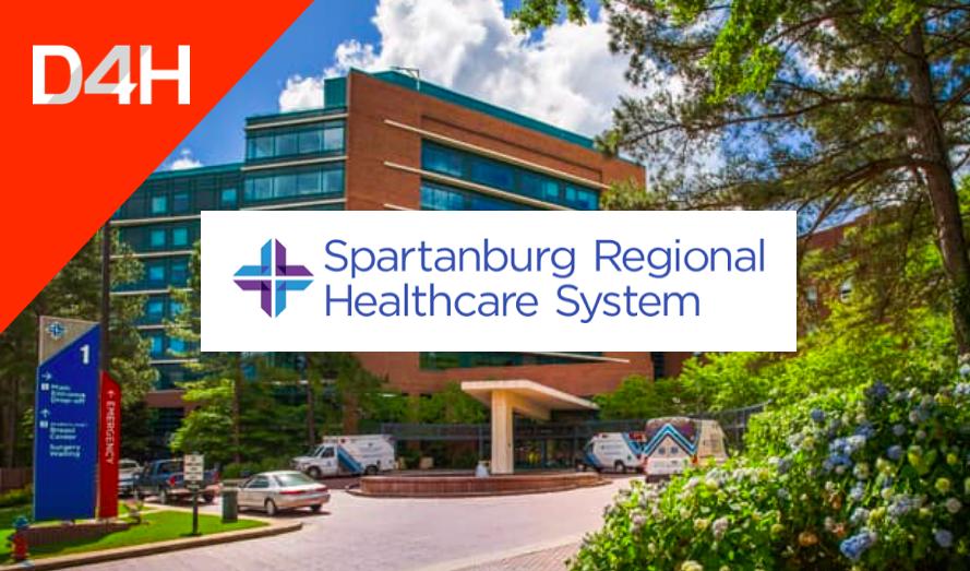 How D4H Provides a Solid Collaborative Communication Platform for Spartanburg HERT