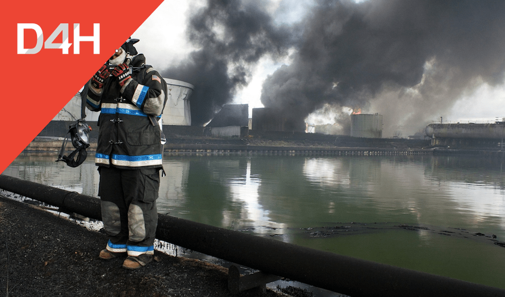 How to Ensure your Industrial Firefighters are Qualified to Respond