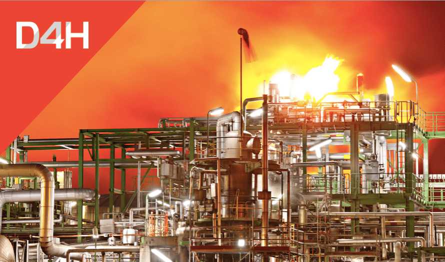 Industrial Incidents: Does Your Facility Have a Mutual Aid Agreement?