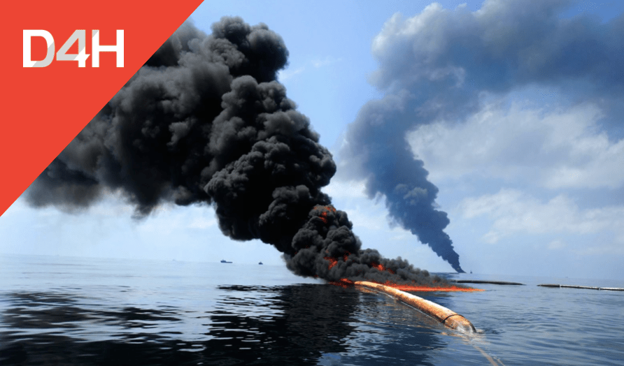 The Phases of an Oil Spill Emergency Response