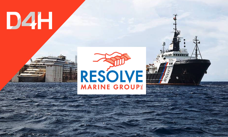 How Resolve Marine Group Ensures Total Equipment Readiness for Global Marine Response