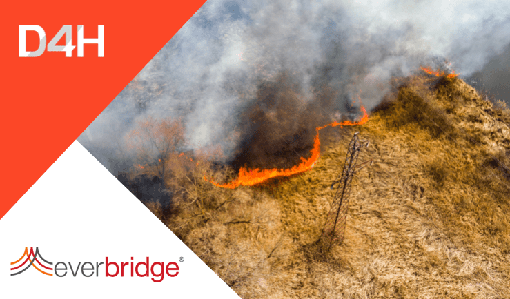 Everbridge + D4H: The ultimate way to launch and manage incidents.