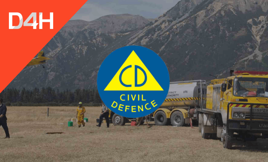 How Selwyn District EOC Is Using D4H To Overcome Natural Disasters