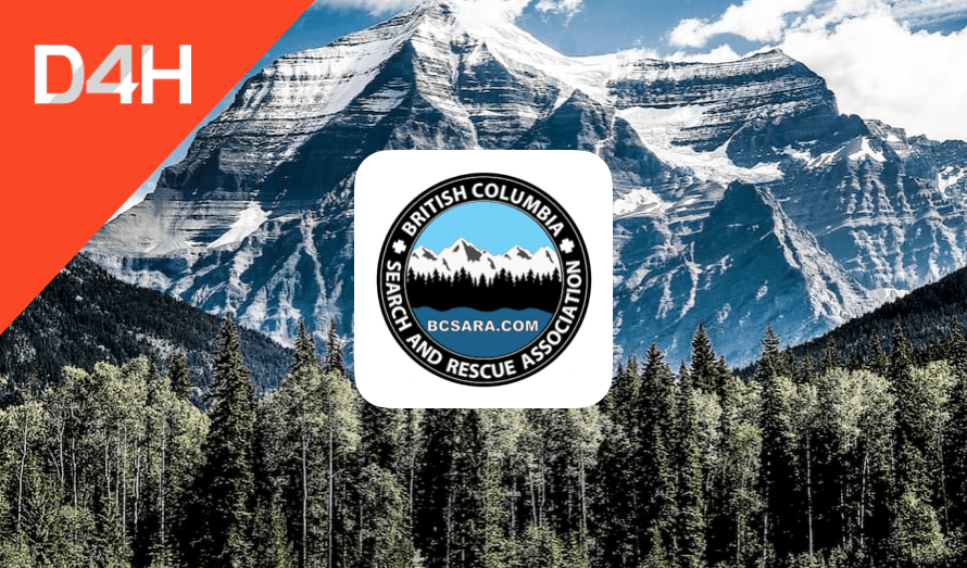 British Columbia Search and Rescue Association Case Study